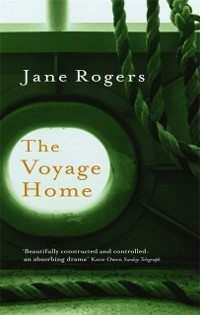Cover Voyage Home