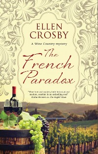 Cover The French Paradox
