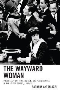 Cover The Wayward Woman