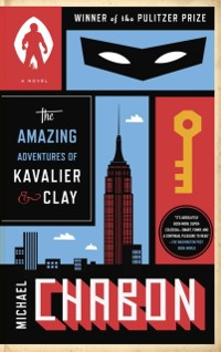 Cover Amazing Adventures of Kavalier & Clay (with bonus content)