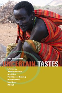 Cover Uncertain Tastes