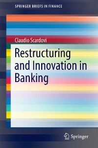 Cover Restructuring and Innovation in Banking
