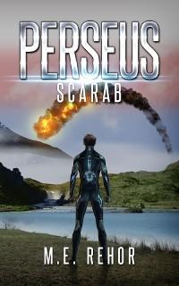 Cover PERSEUS Scarab