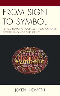Cover From Sign to Symbol