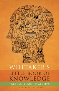 Cover Whitaker's Little Book of Knowledge