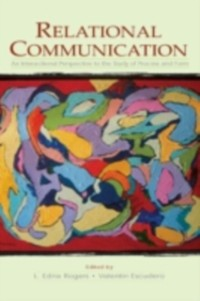 Cover Relational Communication