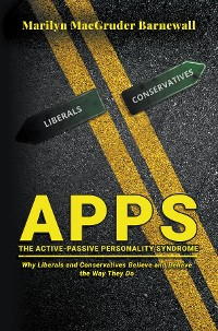 Cover APPS (THE ACTIVE-PASSIVE PERSONALITY SYNDROME)