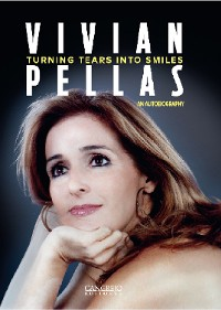 Cover Vivian Pellas: Turning tears into smiles