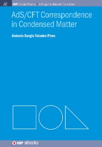 Cover AdS/CFT Correspondence in Condensed Matter
