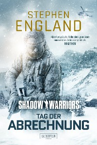Cover TAG DER ABRECHNUNG (Shadow Warriors 2)