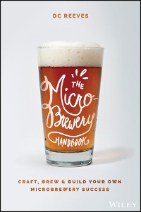 Cover The Microbrewery Handbook