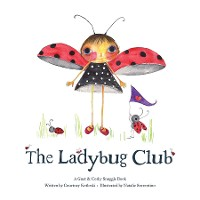 Cover The Ladybug Club
