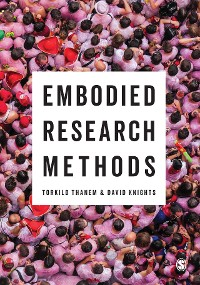 Cover Embodied Research Methods