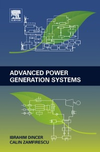 Cover Advanced Power Generation Systems