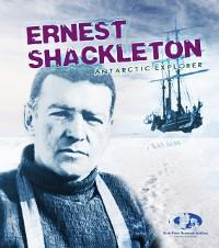 Cover Ernest Shackleton