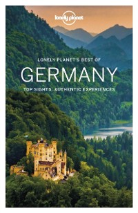 Cover Lonely Planet Best of Germany