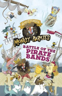Cover Battle of the Pirate Bands