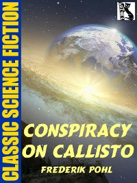Cover Conspiracy on Callisto