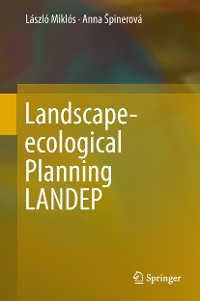 Cover Landscape-ecological Planning LANDEP