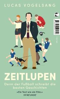 Cover ZEITLUPEN