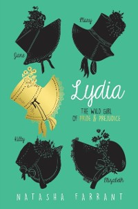 Cover Lydia