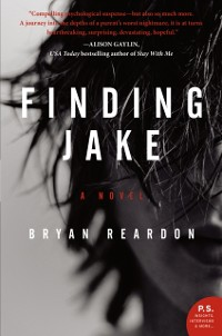 Cover Finding Jake