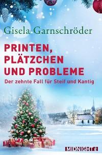 Cover Printen, Plätzchen und Probleme