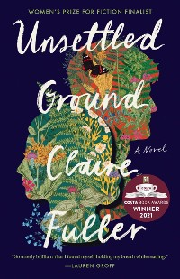 Cover Unsettled Ground