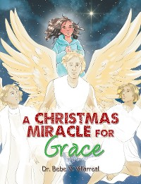 Cover A Christmas Miracle for Grace