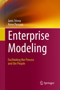 Cover Enterprise Modeling