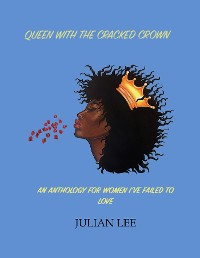 Cover Queen with the Cracked Crown