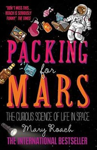 Cover Packing for Mars