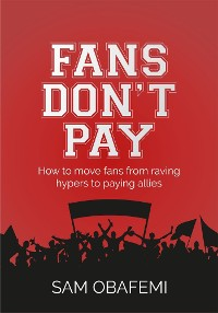 Cover Fans Don't Pay