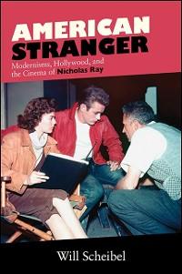 Cover American Stranger