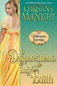 Cover O Desaparecimento de Lady Edith
