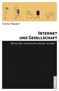 Cover Internet und Gesellschaft