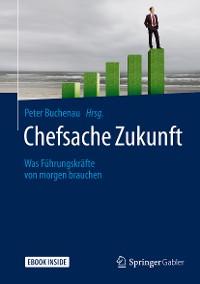 Cover Chefsache Zukunft
