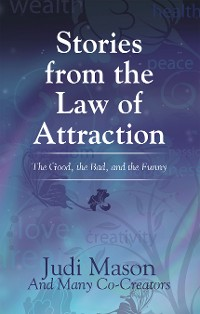 Cover Stories from the Law of Attraction