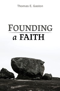 Cover Founding a Faith
