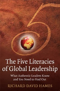 Cover The Five Literacies of Global Leadership