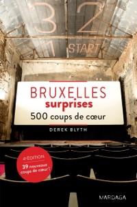 Cover Bruxelles surprises