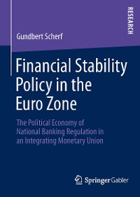 Cover Financial Stability Policy in the Euro Zone