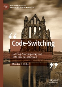 Cover Code-Switching
