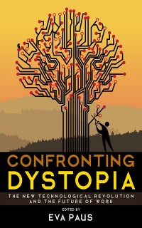 Cover Confronting Dystopia