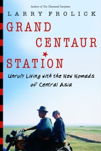Cover Grand Centaur Station