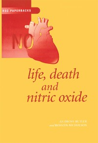 Cover Life, Death and Nitric Oxide