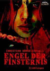 Cover ENGEL DER FINSTERNIS