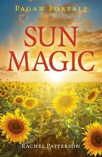 Cover Pagan Portals - Sun Magic