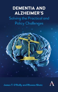 Cover Dementia and Alzheimer's