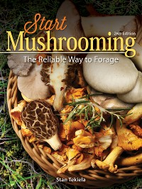 Cover Start Mushrooming